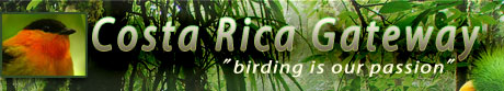 Costa Rica Gateway