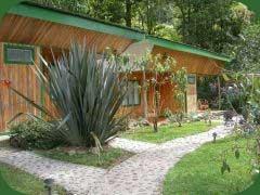 Savegre Mountain Lodge Costa Rica Gateway