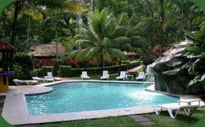 Villa Lapas Costa Rica